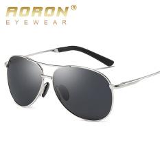 Kính râm nam, kính râm thời trang nam cao cấp – Kính râm phân cực thời trang cao cấp AK002 AORON