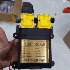 máy bơm nước mini – máy bơm motor 775