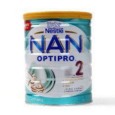 Sữa Nan Optipro 2Hộp 800G (Cho Trẻ Từ 6_12 Tháng)