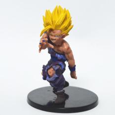 Mô Hình Gohan – Dragon Ball MS5