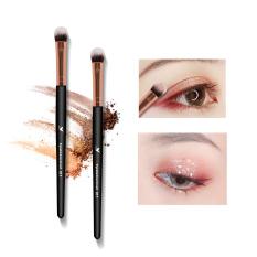 Cọ trang điểm SANIYE chất lượng cao chuyên nghiệp cho phấn mắt A017 – INTL