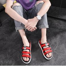 Sandal nam nữ quai ngang mẫu unisex