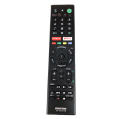 New Replacemnet RMT-TZ300A Remote Control For SONY Bravia LED TV With BLU-RAY 3D GooglePlay NETFLIX Fernbedienung No Voice