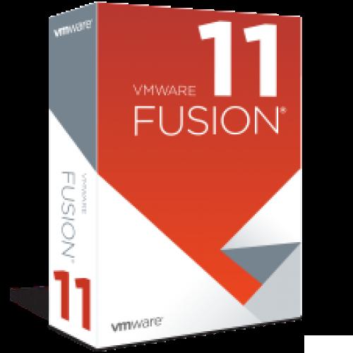 Phần mềm VMware Fusion 11