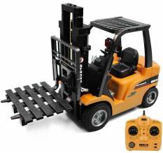Xe nâng hàng điều khiển Huina toys 1577
