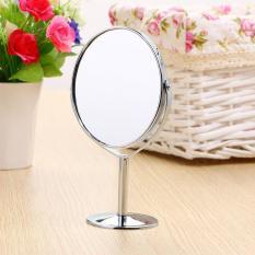 Gương tròn trang điểm hai mặt