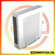 Vỏ Case HTPC G4 Mini ITX PC Cho Hệ Thống Máy Tính SFF – Siêu nhỏ gọn cho case ITX chạy APU
