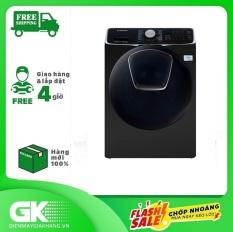 Máy giặt sấy Samsung Add Wash Inverter 19 kg WD19N8750KV/SV 2019)