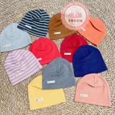 Mũ AretiBaby- Cotton Co Giãn – Sukem Shop