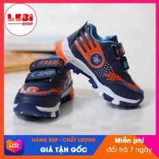 [HOT TREND 2020] Giày thể thao trẻ em Lebi Shop – Siêu nhân đèn – {HÀNG ĐẸP, GIÁ GỐC} Giày thể thao cho bé trai, giày đèn phát sáng, giày cho trẻ em: 1 tuổi, 2 tuổi, 3 tuổi, 4 tuổi, 5 tuổi, 6 tuổi