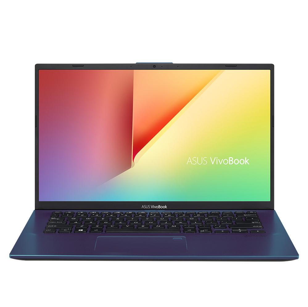 Laptop Asus A412FA-EK378T (Xanh)