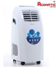 Máy Lạnh Di Động Thái Lan 9000BTU Aconatic Smart Tiết Kiệm Điện