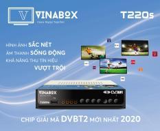 Đầu KTS t2 thế hệ mới 2020 xem truyền hình miễn phí 80 Kênh nhiều phim hay