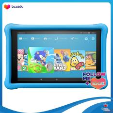 [TRẢ GÓP 0%] Máy Tính Bảng Kindle Fire HD10 Kids Edition – Proof Case (32GB)