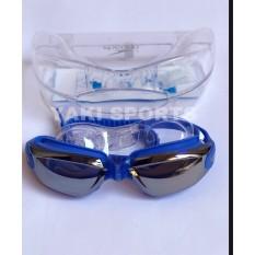 Kính bơi tráng gương-Speedo-Chống tia UV,Chống nước,Chống mờ