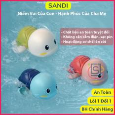 Rùa bơi vặn cót – đồ chơi nhà tắm ngộ nghĩnh cho bé chất lượng đảm bảo an toàn đến sức khỏe người sử dụng cam kết hàng đúng mô tả