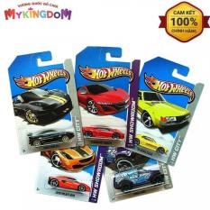 MY KINGDOM – Siêu xe Hot Wheels C4982