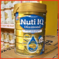 Sữa Nuti IQ Diamond 1lon 900g