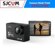 Camera Hành Trình SJCAM SJ8 Pro 4K Wifi – Hãng Phân Phối Chính Thức