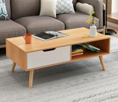 Bàn trà bàn trà sofa phong cách Bắc Âu – GP81
