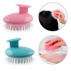 Phụ kiện chăm sóc tóc – Lược dầu gội đầu massage, lược làm sạch da đầu tiện lợi kiêm massage da đầu hiệu quả
