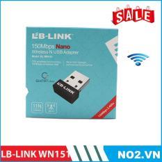 USB thu sóng wifi LB-LINK BL-WN151