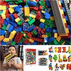 BỘ ĐỒ CHƠI LEGO 512 CHI TIẾT