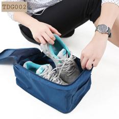 [Xả Hàng Đón Hè] Túi đựng giày thể thao,sneaker, dép đi du lịch, Túi bảo quản giày dép TDG002