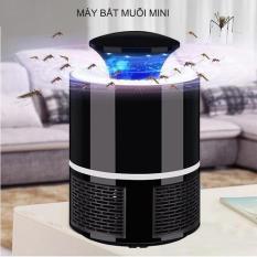 Máy bắt muỗi và diệt côn trùng đèn LED thông minh, đèn bắt muỗi, đèn ngủ bắt muỗi, máy diệt muỗi, côn trùng