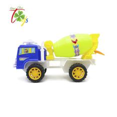 Đồ chơi xe trộn bê tông chạy trớn cho bé trai từ 1 đến 3 tuổi (28x12x15cm) – FG-QT0497A