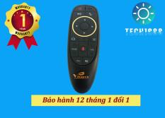 Điều Khiển giọng nói Vinabox KM680V – Tích hợp MIC VOICE Ra Lệnh Bằng Giọng Nói