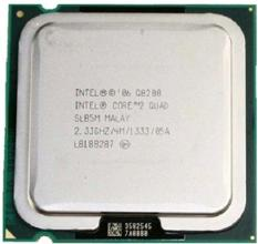 Bộ Vi Xử Lý – CPU – Chíp Q8200 Core 2 Quad