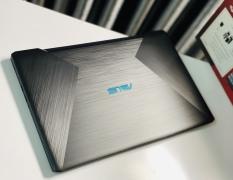 Laptop Asus Gaming D570DD/ Ryzen 5 3500 8CPUS/ 8 – 32G/ SSD128 + 1000G/ GTX1050 4G/ Full HD/ Finger/ Chuyên Game
