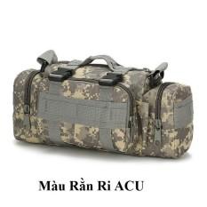Túi đeo ngang hông, Túi Đeo Ngang Hông Chiến Thuật, Túi Du Lịch Phượt Đa Năng