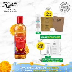 [Phiên bản giới hạn Tết] Nước cân bằng Hoa Cúc Kiehl's Calendula Herbal Extract Alcohol-Free Toner 250ML