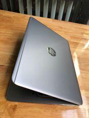 Laptop HP Folio 1040 G3, i7 – 6600u, 8G, 256G, Full HD, giá rẻ