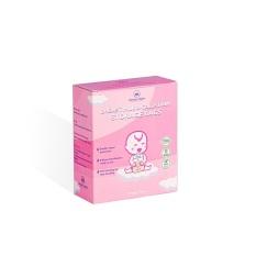 Túi trữ sữa Mama's Choice đựng sữa mẹ, bảo quản sữa mẹ