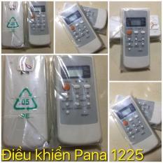 Điều khiển điều hòa Panasonic 1225 tiện dụng