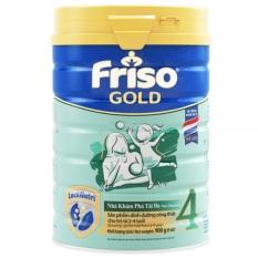 Sữa Bột Friso Gold 4 900g