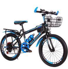 xe đạp địa hình cỡ 20 inh cho bé trai học cấp 1 (7-11 tuổi)