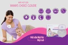 [Lấy mã giảm thêm 30%]Máy Hút Sữa Không Dây Mamas Choice Cloudie Hút Sữa Mọi Lúc Mọi Nơi Bảo Hành 1 Đổi 1 Trong 12 Tháng – Sukem Shop