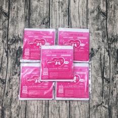 Combo 10 gói lót phân su Hiền trang gói 10 miếng (lẻ=sỉ) miếng lót phân su siêu thấm cho bé sơ sinh