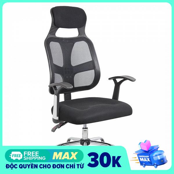Ghế xoay , ghế văn phòng , ghế tựa cao cấp Tâm house mẫu mới 2019 GX011