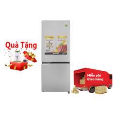 Tủ Lạnh PANASONIC Inverter 255 Lít NRBV289QSV2 , Miễn phí lắp đặt