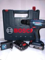 Máy Khoan Pin Bosch 26V ( Búa )