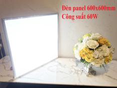 Đèn panel, đèn led âm trần 600×600 – 60W đèn led panel 60×60