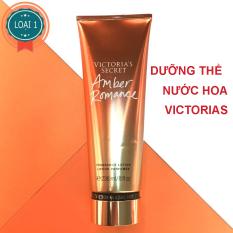[HÀNG XỊN] Dưỡng thể Victoria's 236 ML- Cung cấp Vitamin E, Vitamin C và dưỡng chất chiết xuất từ lô hội, yến mạch, nho dưỡng da hiệu quả giúp làn da đẹp, mềm mịn, tràn đầy sức sống.