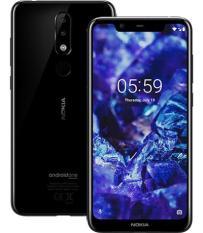 Điện Thoại Di Động Nokia 5.1 Plus