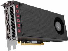 VGA XFX Radeon Black Edition RX 480 4GB – Bảo hành 03-2020