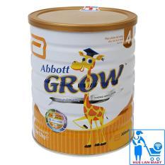 Sữa Bột Abbott Grow 4 – Hộp 1,7kg (Cho trẻ từ 2 tuổi trở lên)